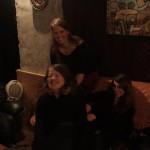 Diletantide Avangard 24 @ Telliskivi Penthaus