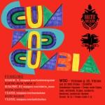 Cum and Cumbia