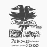 Benefit party