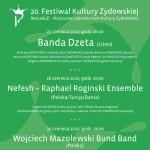 Žydų kultūros festivalis 2010