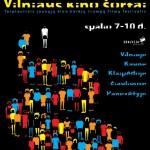 Vilniaus kino šortų 2010 atidarymas