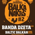 Balkan Night #2