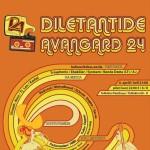 Diletantide Avangard 24