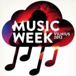 Vilnius music week 2012