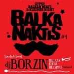 Balkanaktis # 4